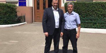 Апеляційний суд визнав звільнення Василя Хмуляка незаконним