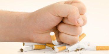 """""""Кидаю палити"""": в Україні створили сайт та """"гарячу лінію"""" для тютюнозалежних"""
