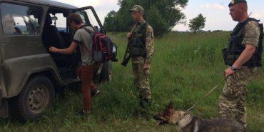 Неповнолітній юнак з Косівщини намагався незаконно перетнути польський кордон у пошуках заробітків