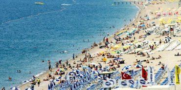 Щоб їздити у Туреччину, більше не потрібний закордонний паспорт
