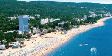 Відпустка в Болгарії: скільки коштує квиток на поїзд і літак