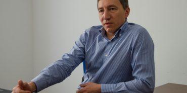 """""""3 серпня завод """"Леоні"""" у Коломиї випустить першу продукцію"""", – Руслан Грем"""