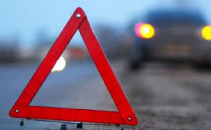 У моторошній аварії на Франківщині загинуло двоє молодих людей