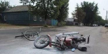 У нічній ДТП на Франківщині постраждало двоє підлітків