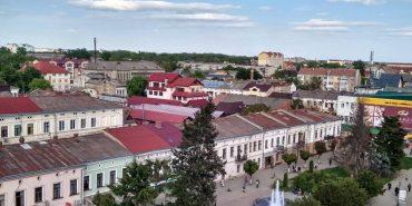 Цими вихідними у середмісті Коломиї буде обмежено рух транспортних засобів