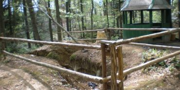 На Франківщині для туристів облаштують криївку УПА