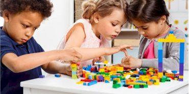 В програму нової початкової школи планують включити методики навчання Lego
