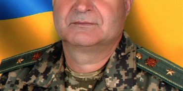 Микола Бежук — громадянин і патріот
