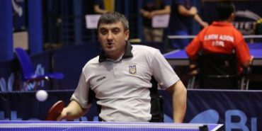 """Прикарпатський паралімпієць привіз """"срібло"""" з міжнародного турніру"""