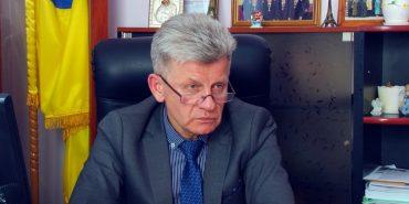 Голова суду у Коломиї Володимир П'ятковський:  Під час Майдану на нас намагалися тиснути