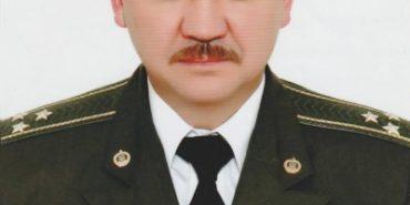 Стала відома причина трагічної загибелі начальника МРВ СБУ в Коломиї Василя Дубея