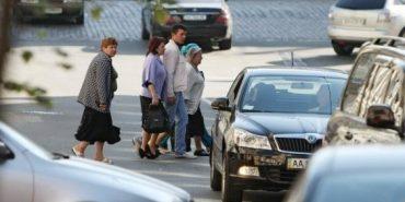 Швидкість руху в українських містах можуть обмежити до 50 км/год