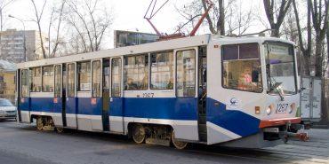 У Запоріжжі чоловіка у трамваї випадково заколов вилами 88-річний дід