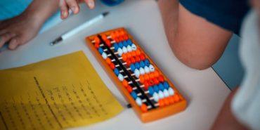 Ментальна арифметика: як діти рахують швидше за калькулятор