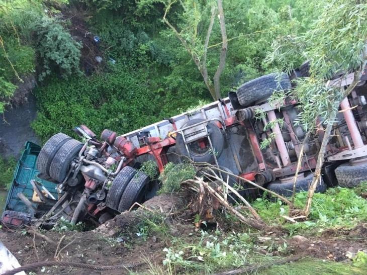 У Чехії в аварії загинули четверо українців, один госпіталізований