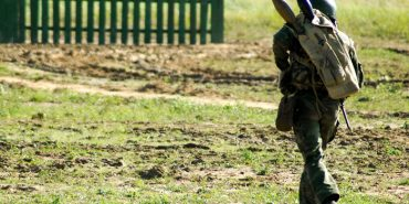 На Прикарпатті військова прокуратура розшукує 37 дезертирів. СПИСОК