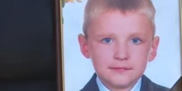 """""""Викинув тіло дитини і пішов пити пиво"""": для винуватця ДТП родичі загиблого 9-річного Ромчика вимагають найсуворішого покарання"""