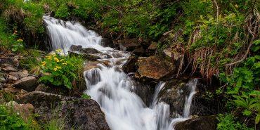 Десять водоспадів Прикарпаття, які варто відвідати. ФОТО