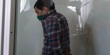 Іноземець, якого підозрюють у вбивстві студентки з Болгарії, просить про закритий суд. ФОТО