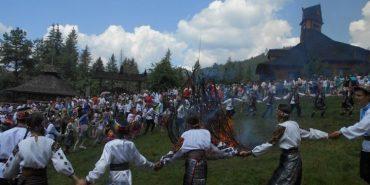 """Гуцульські розваги, ватра та народні гуляння: прикарпатців запрошують на """"Полонинське літо – 2017"""""""