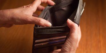 Статистика: у серпні середня зарплата на Прикарпатті становила понад 6,2 тис. грн