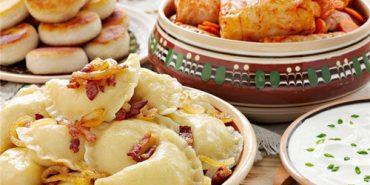 Фахiвцi розповiли, як готувати українськi страви, щоб не зашкодити фiгурi