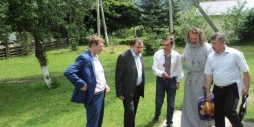 """На Прикарпатті створять комплекс """"Українські Афіни"""", який має об'єднати чотири місцеві музеї"""
