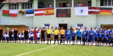 На Прикарпаття на світовий чемпіонат з футболу серед діаспорних команд з'їхалась рекордна кількість учасників (ФОТО)