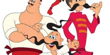 """Українцям покажуть нові серії легендарного мультфільму """"Як козаки…"""""""