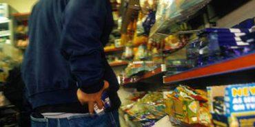На Прикарпатті четверо школярів обікрали сільський магазин