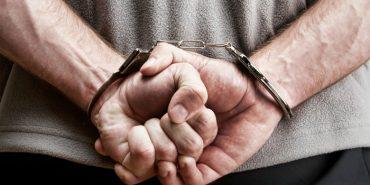Прикарпатця, який намагався зґвалтувати дев'ятирічну дівчинку, взяли під варту. ФОТО