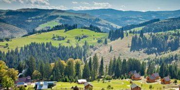 На Прикарпатті незаконно передали у користування 12 ділянок, що належать Карпатському національному природному парку