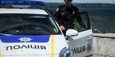 На Прикарпатті патрульні врятували 25-річного хлопця від самогубства. ФОТО
