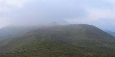 На Піп Івані через туман заблукало троє туристів