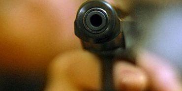 У поліції розповіли подробиці вчорашньої стрілянини на вул. Бандери у Коломиї. ВІДЕО