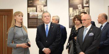 На Прикарпаття з робочим візитом завітав віце-прем'єр-міністр Польщі. ФОТО