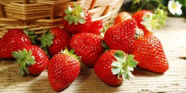 8 порад, як правильно вибирати полуницю