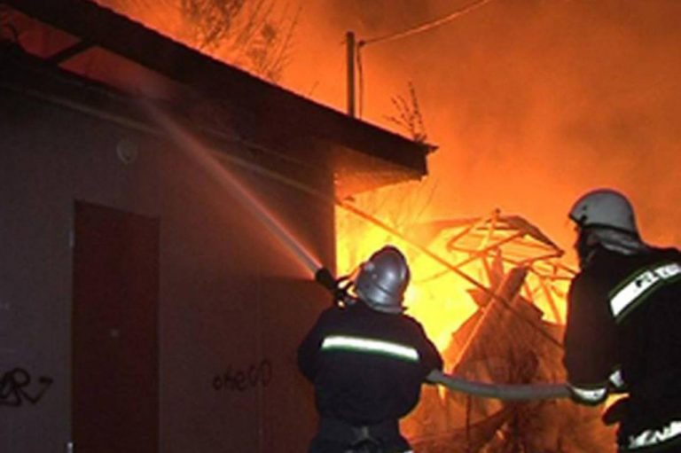 На Франківщині у пожежі загинув 51-річний чоловік