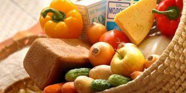 Набір із 23 продовольчих товарів за півроку став дорожчим на 115 гривень