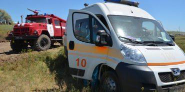 На чемпіонаті України з автоспорту сталася трагедія. ФОТО