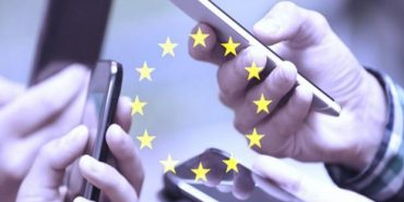 З 15 червня на території ЄС платитимуть за телефонний зв'язок так само, як і вдома