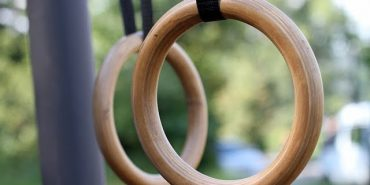 30-й раз поспіль у коломийській ДЮСШ відбувся турнір для юних гімнастів. ВІДЕО