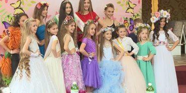 """Троє красунь представлятимуть Коломийщину на """"Міні-міс Західна Україна"""". ВІДЕО"""