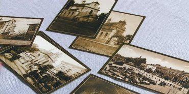 У Коломиї видали серію листівок зі світлинами церкви святого Йосафата. ВІДЕО