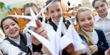 Міносвіти оприлюднило 40 оновлених навчальних програм для 5 – 9 класів