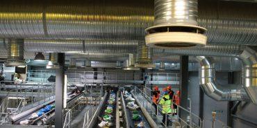 На Прикарпатті планують будувати сміттєпереробний завод