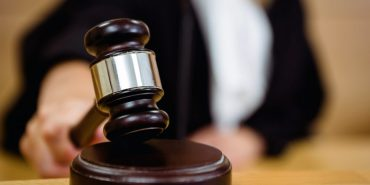На Прикарпатті суддя відповідатиме перед судом за корупцію