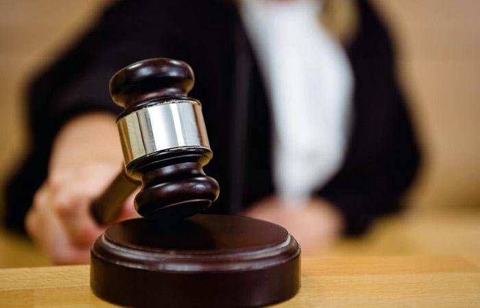 У Коломиї в одного з суддів закінчилися повноваження