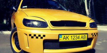 Для перевізників введуть нові автомобільні номери жовтого кольору