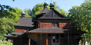 """Єпископ УПЦ МП поскаржився в ОБСЄ на """"спробу захоплення"""" Благовіщенської церкви в Коломиї. ВІДЕО"""